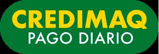 Credimaq – Pago Diario Logo